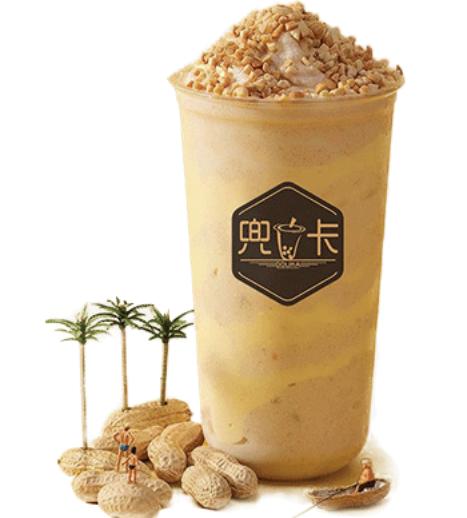 国民健康意识觉醒,兜卡茶饮成热门休闲养生饮品