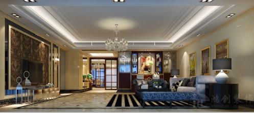 家居空间如何设计?他们都选择鸿创装饰