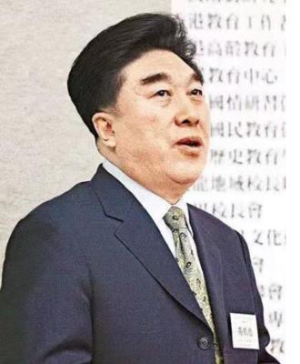 高敬德:港区国安法是香港长治久安的定海神针