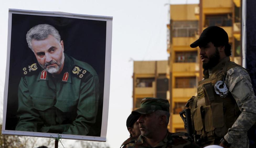 伊朗向特朗普等30多人发逮捕令 美方:没人会当回事