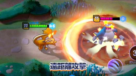 有消息称日本宝可梦游戏将进军中国市场?你期待吗?