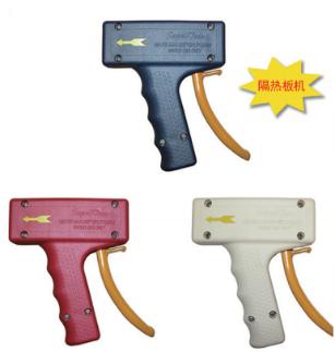 美国Superklean清洗水枪与它的仿冒品牌Soclean有何差别?