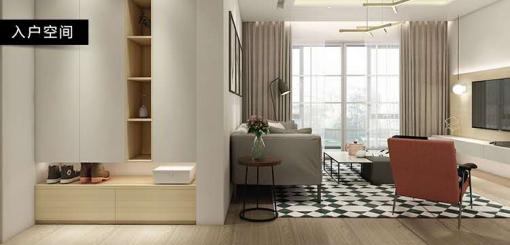 欧派家居步入整装大家居时代,打造多样性家居设计方案!