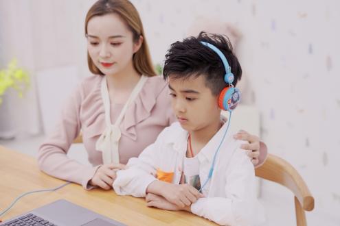 托马斯和朋友儿童专用耳机,保护儿童听力让学习更轻松!