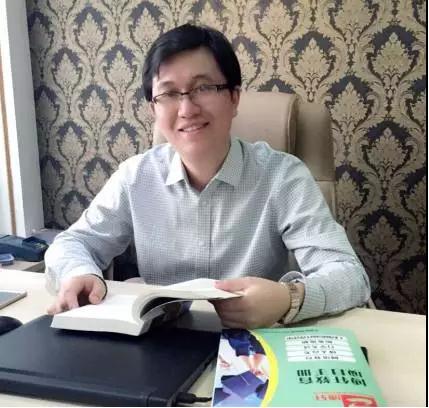 扬州博轩教育周阳:学习是一件可以令人幸福的事情