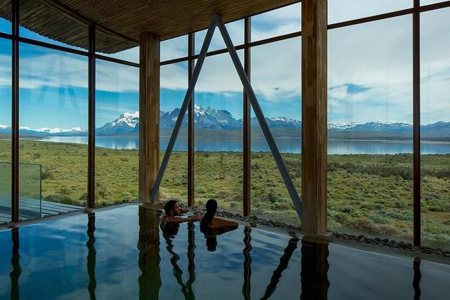 那些闻名世界的室内游泳池,你知道几个?