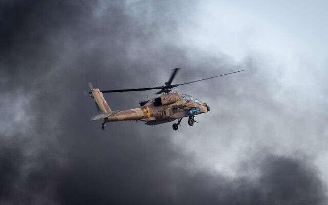 叙利亚南部遭以色列导弹袭击