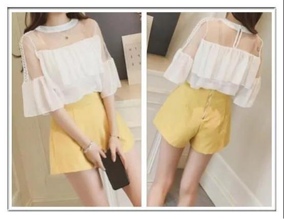 【中国服装】2020夏季时尚女装搭配,这6种潮流搭配学起来