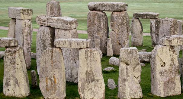 英国巨石阵之源之谜已从离遗址15英里的韦斯特伍德揭开。