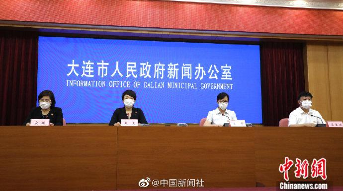 大连市管理局局长梁春波:严禁在大连市中、高风险区私自处置疫情垃圾。