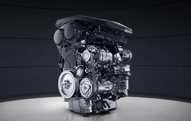 第一辆2.0T轿车吉利序言功率信息的曝光