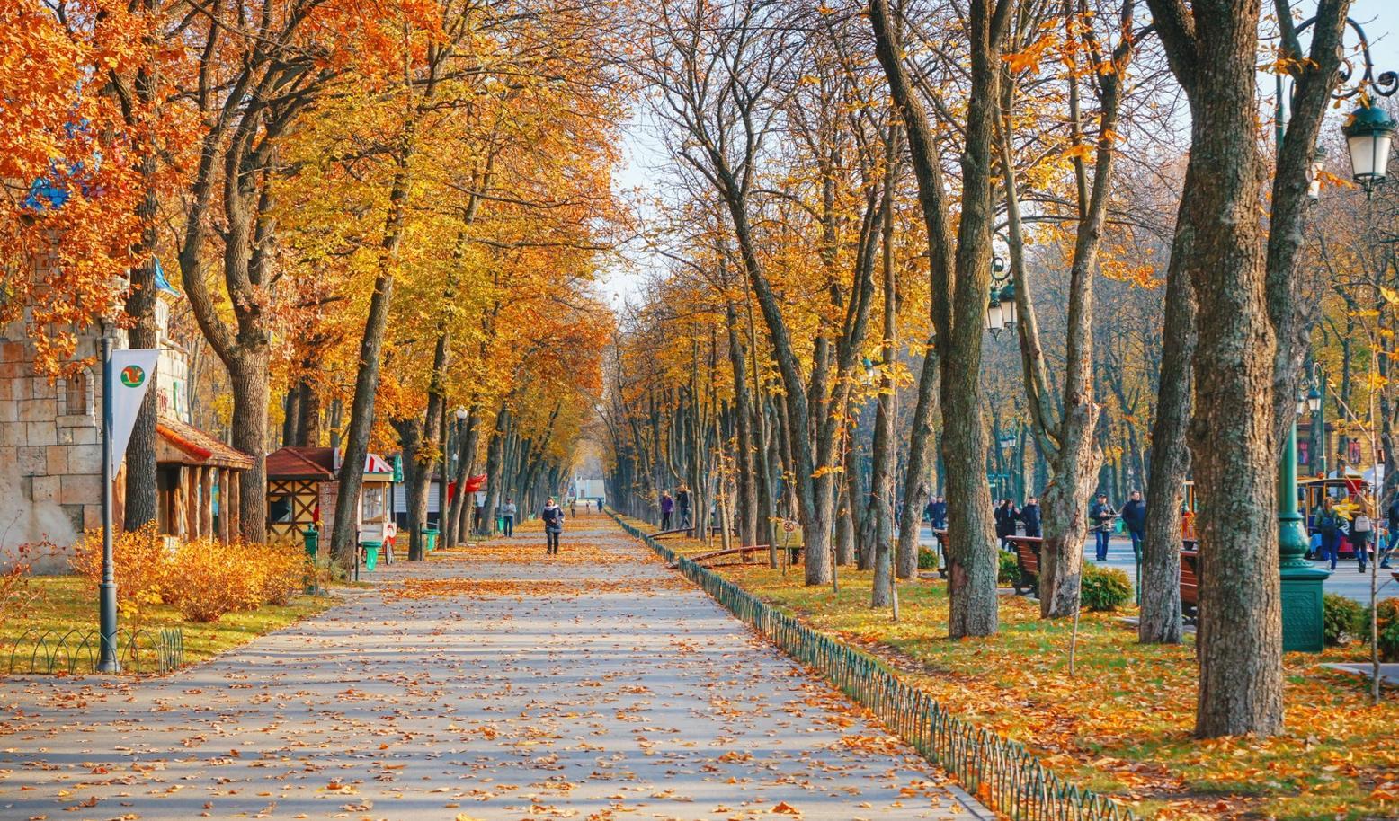 乌克兰宣布对中国游客免签,给其旅游业带来105亿英镑的损失
