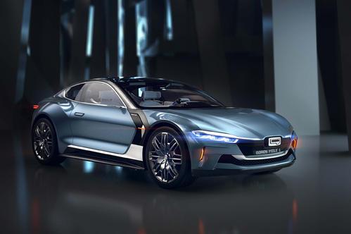 2020年汽车技术的五大趋势与未来