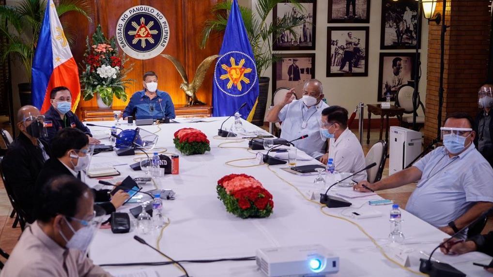 再次封城!菲律宾首都马尼拉防疫措施升级