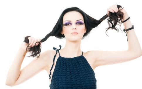 如何减少烫发后脱发 ,5 种有效缓解方法收藏
