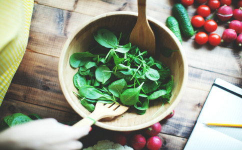 饮食减肥:靠食物减脂,这些吃法你试过了没