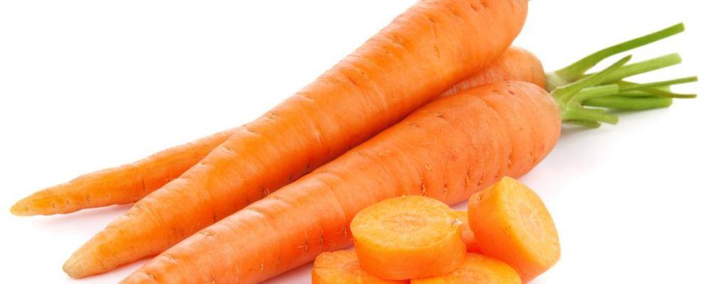 生吃胡萝卜可以减肥吗?我应该注意什么?