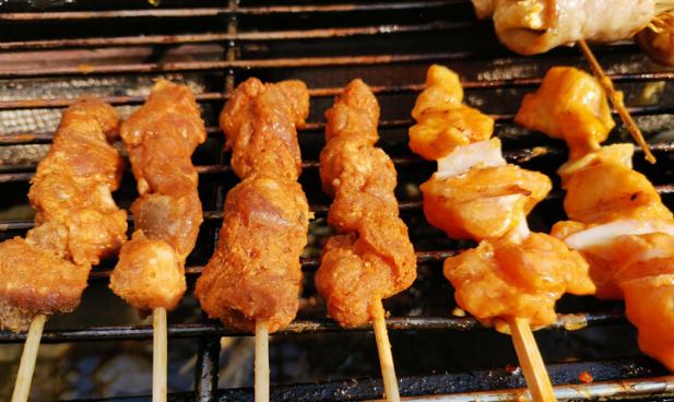 东北烤肉的食谱是什么?怎么做烧烤更加美味?