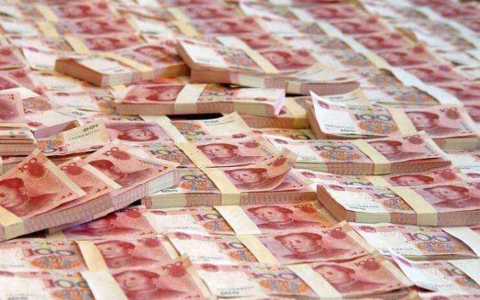 山西省金融局原党组书记竟晖被查,发现家里有4亿现金