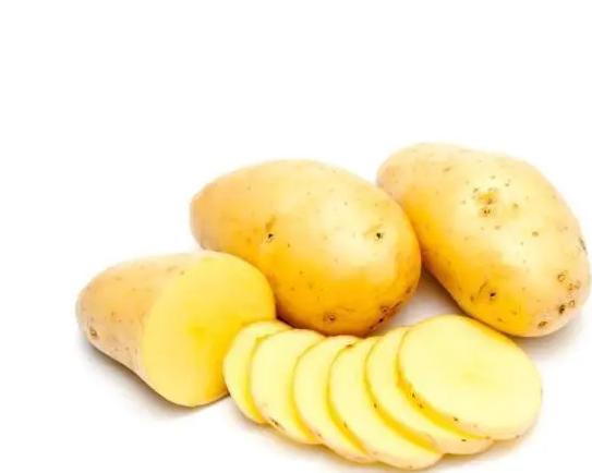 吃土豆,是肥胖或减肥