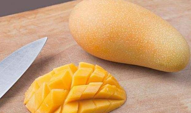 吃芒果后不要丢掉果核!