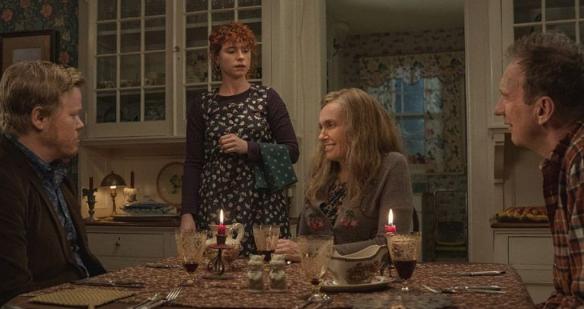 """查理考夫曼"""" 我想结束这一切"""",拍摄完成之后,演员言道:怀疑人生!"""