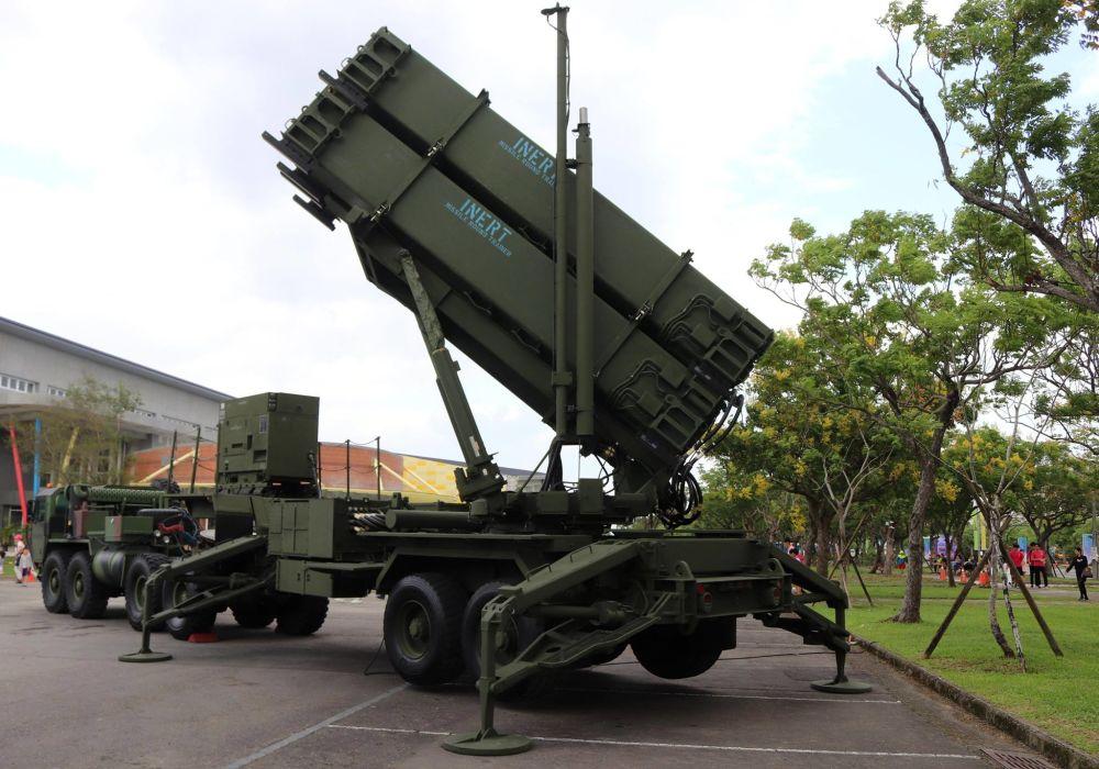 中美两国国防部长通话时,美国又想向台湾出售先进无人机