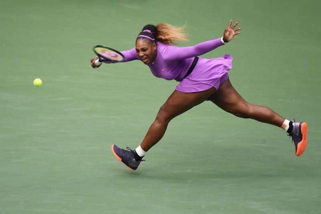 网球女皇小威:在疫情中打球 健康放首位