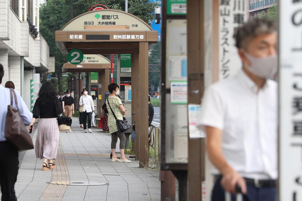 日本研究机构明确指出,日本流行毒株中只有少数碱基变异体出现