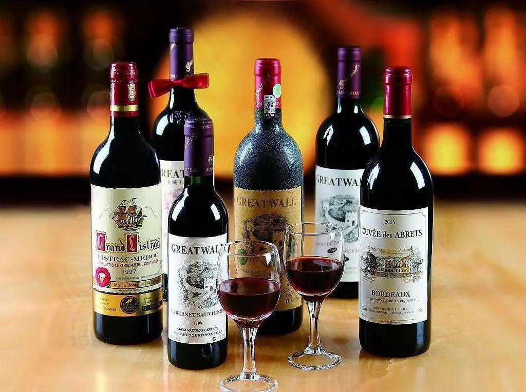 进口葡萄酒的底牌是什么, 国产葡萄酒什么时候才能超越?