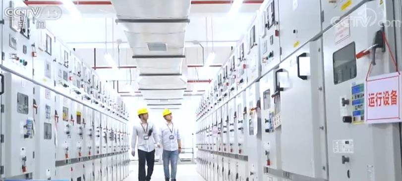 国内最大容量的天然气发电装置投入运行,每年可减少二氧化碳排放55%