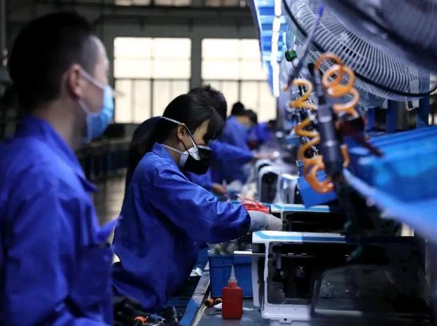 上半年,缝纫机行业专利疫情依然居高不下