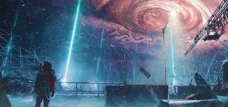 期待更多科幻电影有中国的特色