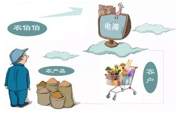 农产品电子商务:经营效率要提高