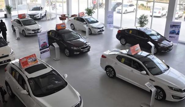 采取多种措施促进汽车产销减少,收紧
