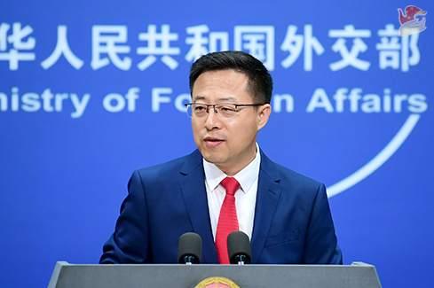 外交部回应称,接受调查美国企业中,近70%对中国市场前景持乐观态度。