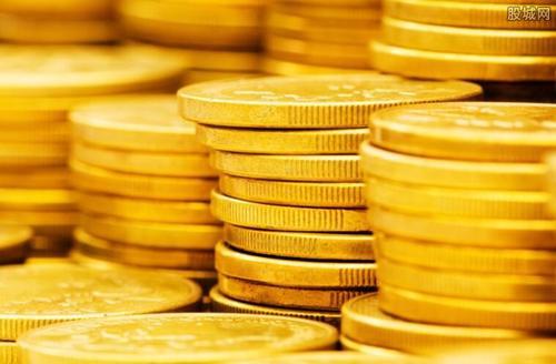 黄金价格震荡  基金仍看好未来价值