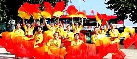 河北峰峰民运会王俊华:巩固和发挥轻骑兵在民间艺术艺术家队伍中作用