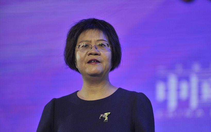 俞渝称李国庆存在暴力倾向 已经向法院申请人身保护令