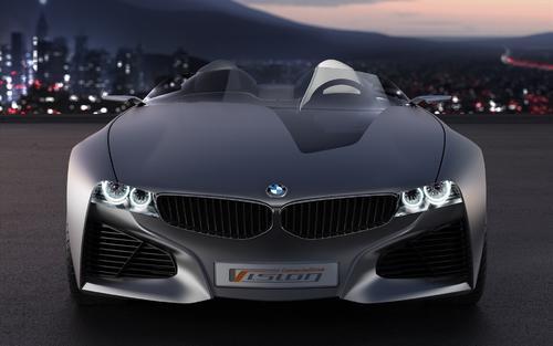 宝马计划在2030年销售超过700万辆新能源汽车