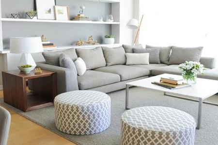 家居风尚家具怎么搭配好看,这5个充满高级感的家居搭配法则