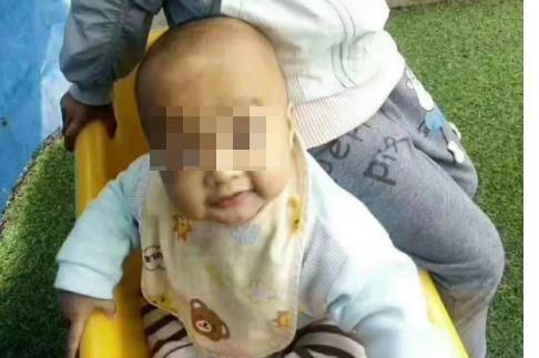 丽江3岁男孩被拐走:事发处无监控,涉事女子穿紫红上衣