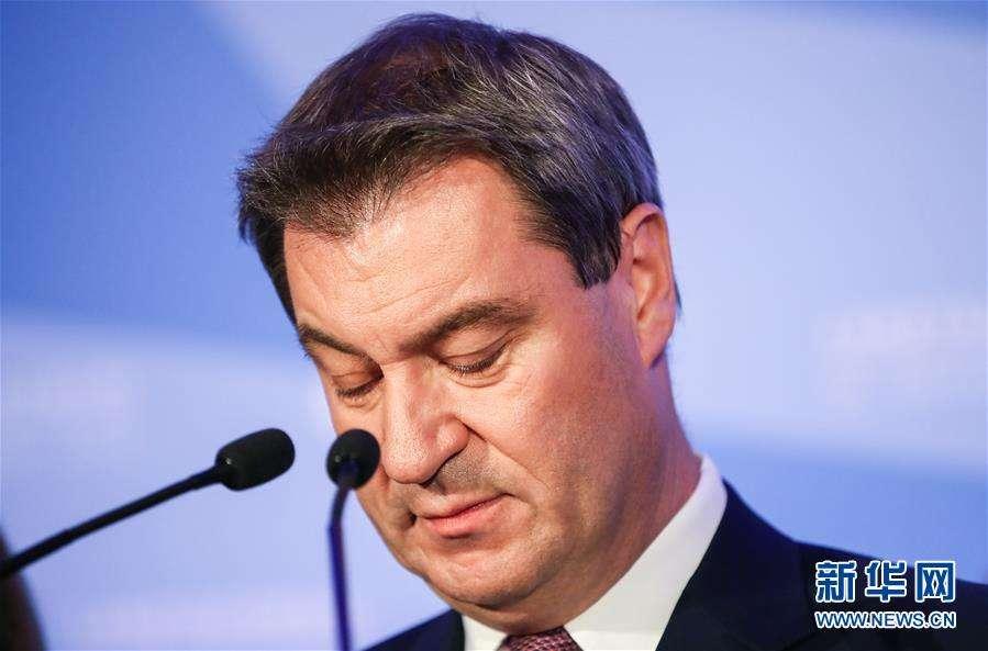 德国执政党主席:假如第二波严峻疫情迸发或党代会再次延期