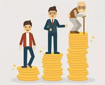 构建多层次养老保险系统, 养老金发放确保要有