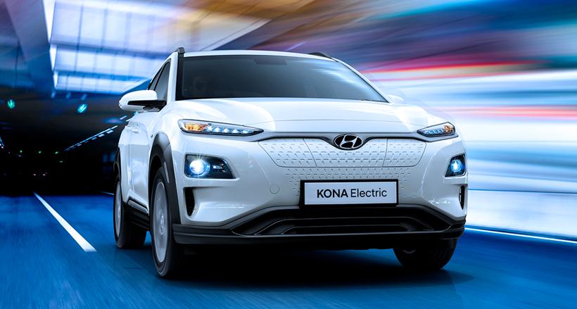 现代集团百万电动车销量目标, E-GMP平台才是主要的