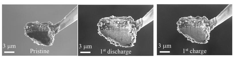 美国使用磷制新阳极 ,锂离子电池的容量至少可以增加 9 倍