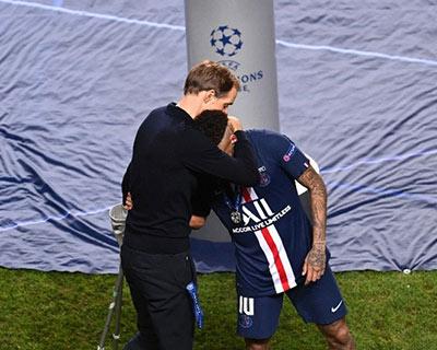 """""""大巴黎""""主席:虽败犹荣,我依然为我的球员们感到骄傲"""