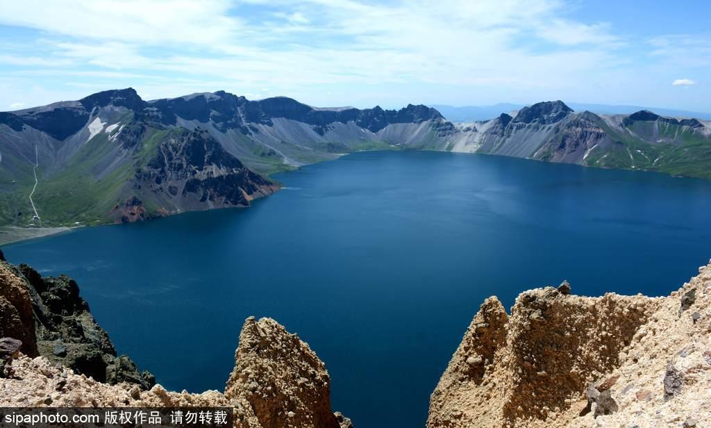 8月25日起,长白山南风景区将对外开放