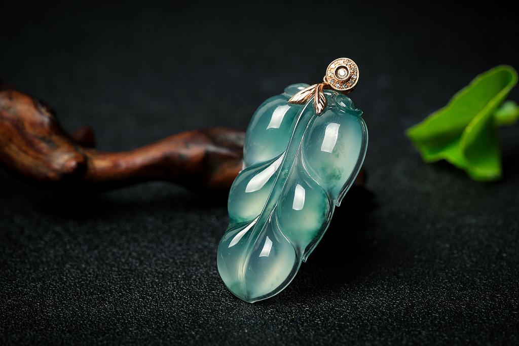 中华文化的万千瑰宝之一:玉石