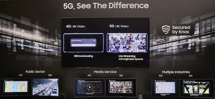 5G时代的手机应用是什么样的?谷歌的答案今天给出了